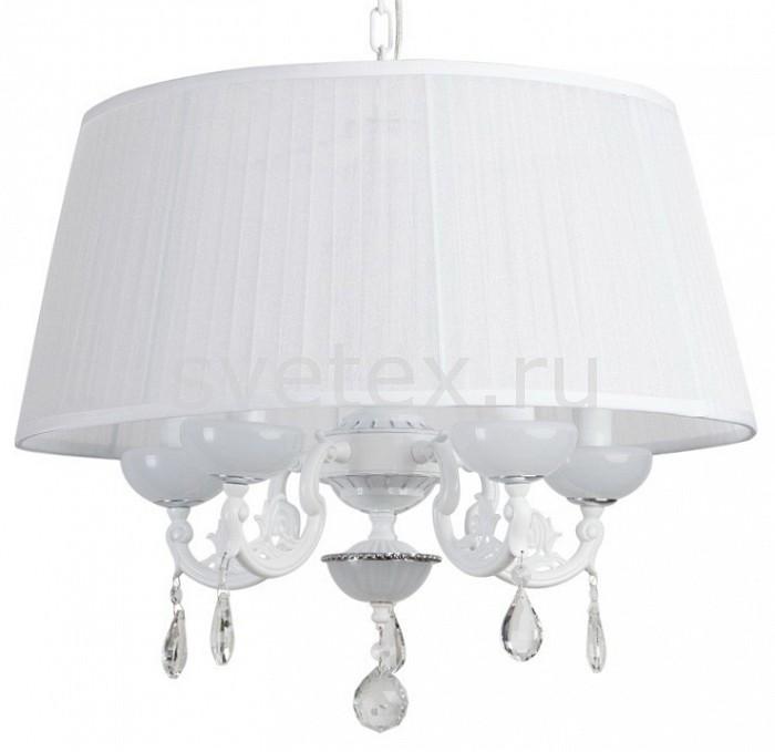 Фото Подвесной светильник MW-Light Селена 482011305