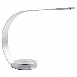 Настольная лампа MW-LightМеталлический плафон<br>Артикул - MW_631031601,Бренд - MW-Light (Германия),Коллекция - Ракурс 3,Гарантия, месяцы - 24,Высота, мм - 320,Размер упаковки, мм - 440x335x130,Тип лампы - светодиодная [LED],Общее кол-во ламп - 1,Напряжение питания лампы, В - 220,Максимальная мощность лампы, Вт - 8.5,Лампы в комплекте - светодиодная [LED],Цвет плафонов и подвесок - белый,Тип поверхности плафонов - матовый,Материал плафонов и подвесок - металл,Цвет арматуры - белый,Тип поверхности арматуры - матовый,Материал арматуры - металл,Класс электробезопасности - II,Степень пылевлагозащиты, IP - 20,Диапазон рабочих температур - комнатная температура<br>
