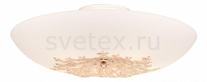 Накладной светильник SilverLightКруглые<br>Артикул - SL_835.50.5,Бренд - SilverLight (Франция),Коллекция - Verbena,Гарантия, месяцы - 24,Высота, мм - 170,Диаметр, мм - 510,Тип лампы - компактная люминесцентная [КЛЛ] ИЛИнакаливания ИЛИсветодиодная [LED],Общее кол-во ламп - 5,Напряжение питания лампы, В - 220,Максимальная мощность лампы, Вт - 60,Лампы в комплекте - отсутствуют,Цвет плафонов и подвесок - белый,Тип поверхности плафонов - матовый,Материал плафонов и подвесок - стекло,Цвет арматуры - белый, золото,Тип поверхности арматуры - глянцевый, матовый,Материал арматуры - металл,Количество плафонов - 1,Возможность подлючения диммера - можно, если установить лампу накаливания,Тип цоколя лампы - E27,Класс электробезопасности - I,Общая мощность, Вт - 300,Степень пылевлагозащиты, IP - 20,Диапазон рабочих температур - комнатная температура,Дополнительные параметры - способ крепления светильника на потолке - на монтажной пластине<br>