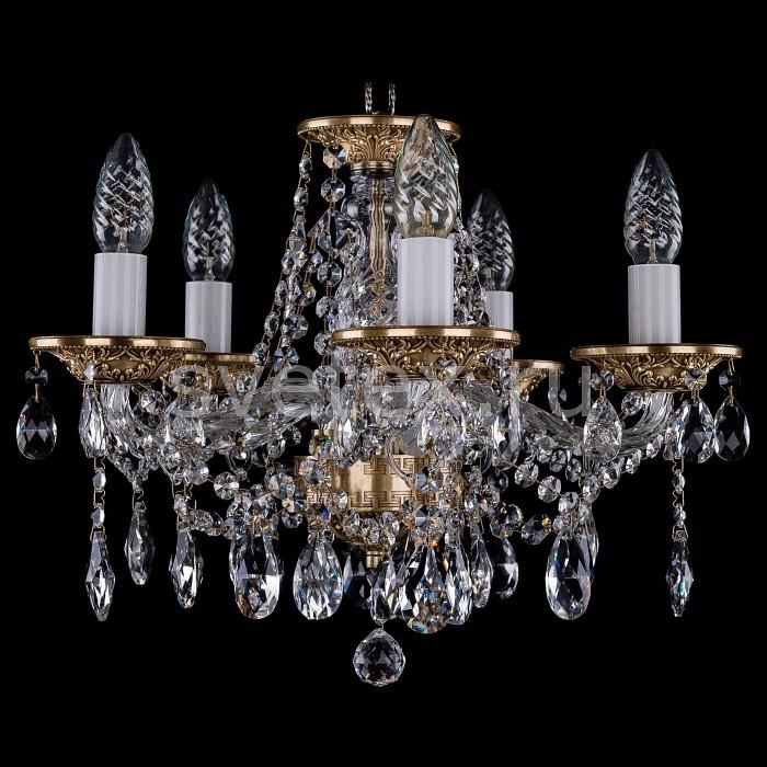 Подвесная люстра Bohemia Ivele Crystal5 или 6 ламп<br>Артикул - BI_1613_5_141_FP,Бренд - Bohemia Ivele Crystal (Чехия),Коллекция - 1613,Гарантия, месяцы - 12,Высота, мм - 390,Диаметр, мм - 440,Размер упаковки, мм - 450x450x200,Тип лампы - компактная люминесцентная [КЛЛ] ИЛИнакаливания ИЛИсветодиодная [LED],Общее кол-во ламп - 5,Напряжение питания лампы, В - 220,Максимальная мощность лампы, Вт - 40,Лампы в комплекте - отсутствуют,Цвет плафонов и подвесок - неокрашенный,Тип поверхности плафонов - прозрачный,Материал плафонов и подвесок - хрусталь,Цвет арматуры - патина французская, неокрашенный,Тип поверхности арматуры - глянцевый, прозрачный,Материал арматуры - металл, стекло,Возможность подлючения диммера - можно, если установить лампу накаливания,Форма и тип колбы - свеча ИЛИ свеча на ветру,Тип цоколя лампы - E14,Класс электробезопасности - I,Общая мощность, Вт - 200,Степень пылевлагозащиты, IP - 20,Диапазон рабочих температур - комнатная температура,Дополнительные параметры - способ крепления светильника к потолку – на крюке<br>