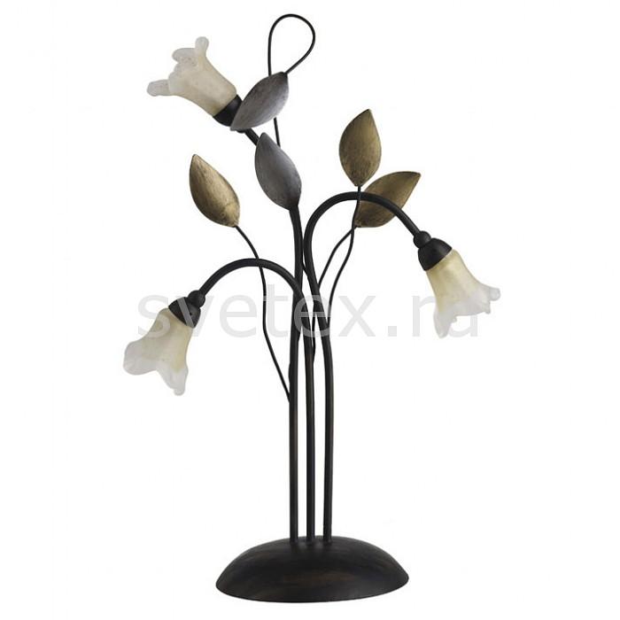 Фото Настольная лампа Brilliant G9 220В 40Вт 2800 - 3200 K Carpe G51043/76