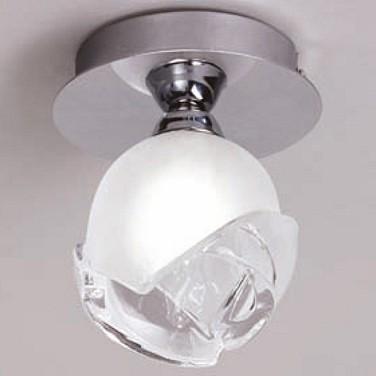 Накладной светильник MantraКруглые<br>Артикул - MN_0982,Бренд - Mantra (Испания),Коллекция - Bali Cromo,Гарантия, месяцы - 24,Время изготовления, дней - 1,Выступ, мм - 160,Диаметр, мм - 100,Тип лампы - компактная люминесцентная [КЛЛ] ИЛИсветодиодная [LED],Общее кол-во ламп - 1,Напряжение питания лампы, В - 220,Максимальная мощность лампы, Вт - 9,Лампы в комплекте - отсутствуют,Цвет плафонов и подвесок - неокрашенный,Тип поверхности плафонов - матовый,Материал плафонов и подвесок - стекло,Цвет арматуры - хром,Тип поверхности арматуры - глянцевый,Материал арматуры - металл,Количество плафонов - 1,Возможность подлючения диммера - нельзя,Форма и тип колбы - витая трубка,Тип цоколя лампы - E14,Класс электробезопасности - I,Степень пылевлагозащиты, IP - 20,Диапазон рабочих температур - комнатная температура<br>