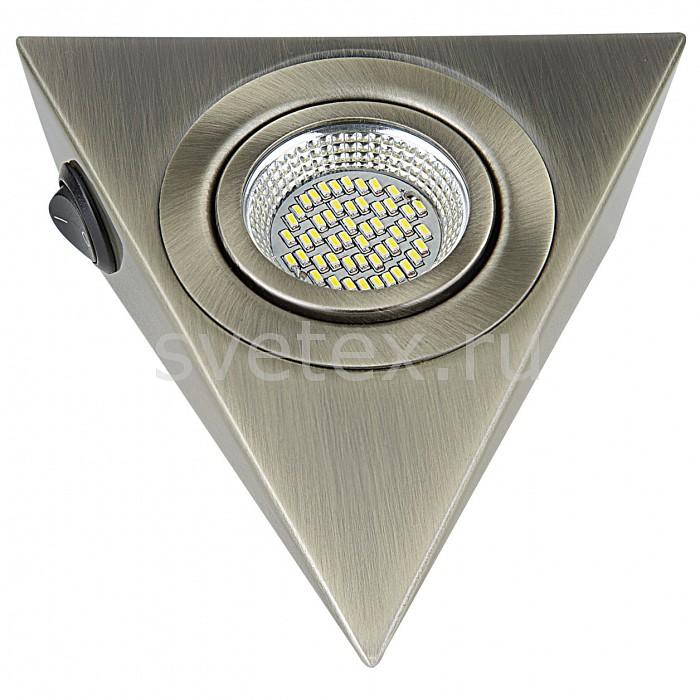 Фото Накладной светильник Lightstar Mobiled Ango 003341