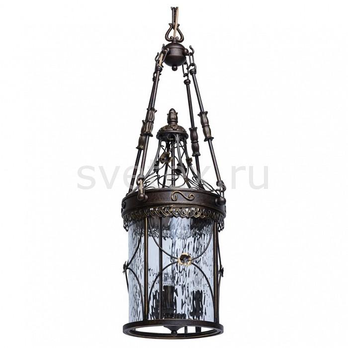 Фото Подвесной светильник Chiaro Дионис 388010203