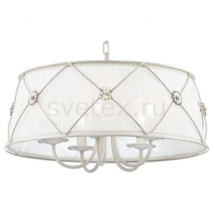 Фото Подвесной светильник Maytoni Elegant 37 ARM369-05-G
