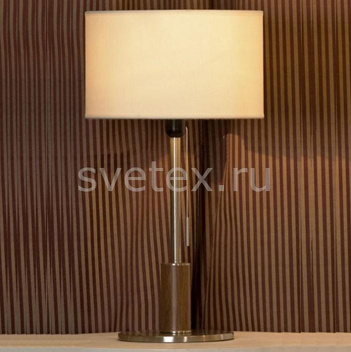 Фото Настольная лампа Lussole E27 220В 60Вт Silvi LSC-7114-01