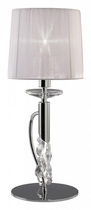 Фото Настольная лампа Mantra Tiffany 3868