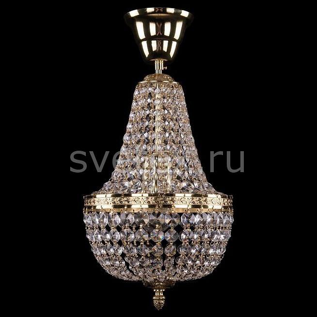 Светильник на штанге Bohemia Ivele CrystalСветильники на штанге<br>Артикул - BI_2150_20_GD,Бренд - Bohemia Ivele Crystal (Чехия),Коллекция - 2150,Гарантия, месяцы - 24,Высота, мм - 260,Диаметр, мм - 200,Размер упаковки, мм - 250x180x170,Тип лампы - компактная люминесцентная [КЛЛ] ИЛИнакаливания ИЛИсветодиодная [LED],Общее кол-во ламп - 1,Напряжение питания лампы, В - 220,Максимальная мощность лампы, Вт - 40,Лампы в комплекте - отсутствуют,Цвет плафонов и подвесок - неокрашенный,Тип поверхности плафонов - прозрачный,Материал плафонов и подвесок - хрусталь,Цвет арматуры - золото,Тип поверхности арматуры - глянцевый, рельефный,Материал арматуры - латунь,Возможность подлючения диммера - можно, если установить лампу накаливания,Тип цоколя лампы - E14,Класс электробезопасности - I,Степень пылевлагозащиты, IP - 20,Диапазон рабочих температур - комнатная температура,Дополнительные параметры - способ крепления светильника к потолку - на крюке<br>