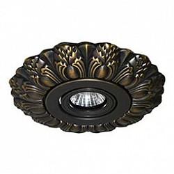 Встраиваемый светильник NovotechСветильники для натяжных потолков<br>Артикул - NV_370191,Бренд - Novotech (Венгрия),Коллекция - Latica,Гарантия, месяцы - 24,Диаметр, мм - 165,Тип лампы - галогеновая ИЛИсветодиодная [LED],Общее кол-во ламп - 1,Напряжение питания лампы, В - 12,Максимальная мощность лампы, Вт - 50,Лампы в комплекте - отсутствуют,Цвет арматуры - бронза темная,Тип поверхности арматуры - глянцевый, рельефный,Материал арматуры - дюралюминий,Возможность подлючения диммера - можно, если установить галогеновую лампу и подключить трансформатор 12 В с возможностью диммирования,Форма и тип колбы - полусферическая с рефлектором ИЛИполусферическая с радиатором,Тип цоколя лампы - GX5.3,Класс электробезопасности - I,Степень пылевлагозащиты, IP - 20,Диапазон рабочих температур - комнатная температура<br>