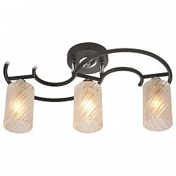 Потолочная люстра IDLampНе более 4 ламп<br>Артикул - ID_208_3PF-Blackchrome,Бренд - IDLamp (Италия),Коллекция - 208,Время изготовления, дней - 1,Высота, мм - 230,Тип лампы - компактная люминесцентная [КЛЛ] ИЛИнакаливания ИЛИсветодиодная [LED],Общее кол-во ламп - 3,Напряжение питания лампы, В - 220,Максимальная мощность лампы, Вт - 60,Лампы в комплекте - отсутствуют,Цвет плафонов и подвесок - белый полосатый,Тип поверхности плафонов - матовый, рельефный,Материал плафонов и подвесок - стекло,Цвет арматуры - хром, черный,Тип поверхности арматуры - глянцевый, матовый,Материал арматуры - металл,Возможность подлючения диммера - можно, если установить лампу накаливания,Тип цоколя лампы - E14,Класс электробезопасности - I,Общая мощность, Вт - 180,Степень пылевлагозащиты, IP - 20,Диапазон рабочих температур - комнатная температура,Дополнительные параметры - способ крепления светильника к потолку – на монтажной пластине<br>