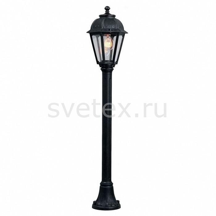 Наземный высокий светильник FumagalliСветильники<br>Артикул - FU_K22.151.000.AXE27,Бренд - Fumagalli (Италия),Коллекция - Saba,Гарантия, месяцы - 24,Высота, мм - 1110,Диаметр, мм - 220,Тип лампы - компактная люминесцентная [КЛЛ] ИЛИнакаливания ИЛИсветодиодная [LED],Общее кол-во ламп - 1,Напряжение питания лампы, В - 220,Максимальная мощность лампы, Вт - 60,Лампы в комплекте - отсутствуют,Цвет плафонов и подвесок - неокрашенный,Тип поверхности плафонов - прозрачный,Материал плафонов и подвесок - полимер,Цвет арматуры - черный,Тип поверхности арматуры - матовый,Материал арматуры - металл,Количество плафонов - 1,Тип цоколя лампы - E27,Класс электробезопасности - I,Степень пылевлагозащиты, IP - 44,Диапазон рабочих температур - от -40^C до +40^C<br>