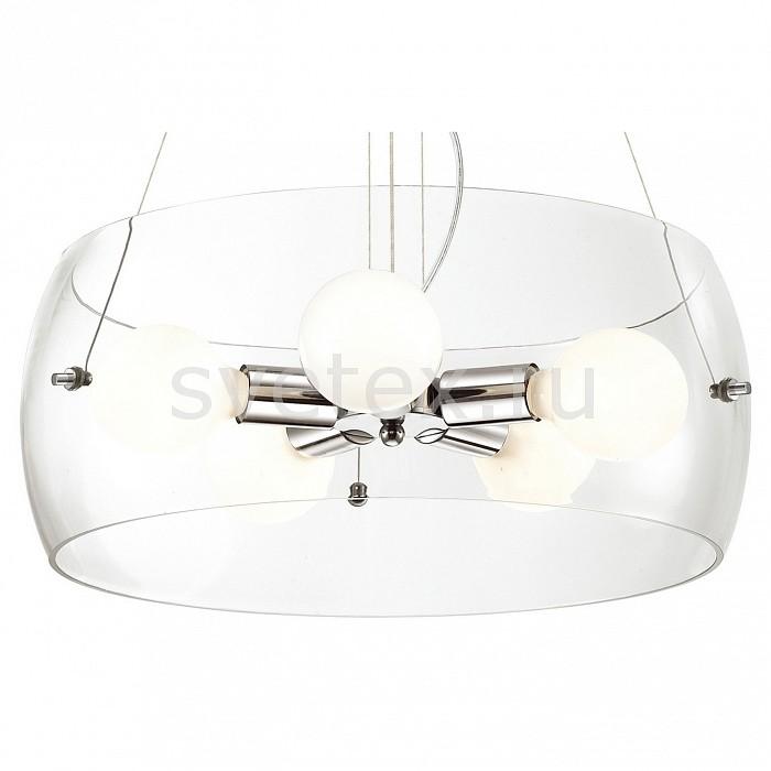 Подвесной светильник Tropfen  1693-5P FavouriteСветодиодные<br>Артикул - FV_1693-5P,Бренд - Favourite (Германия),Коллекция - Tropfen,Гарантия, месяцы - 24,Высота, мм - 400-1000,Диаметр, мм - 500,Тип лампы - компактная люминесцентная [КЛЛ] ИЛИнакаливания ИЛИсветодиодная [LED],Общее кол-во ламп - 5,Напряжение питания лампы, В - 220,Максимальная мощность лампы, Вт - 60,Лампы в комплекте - отсутствуют,Цвет плафонов и подвесок - неокрашенный,Тип поверхности плафонов - прозрачный,Материал плафонов и подвесок - стекло,Цвет арматуры - хром,Тип поверхности арматуры - глянцевый,Материал арматуры - металл,Количество плафонов - 1,Возможность подлючения диммера - можно, если установить лампу накаливания,Тип цоколя лампы - E27,Класс электробезопасности - I,Общая мощность, Вт - 300,Степень пылевлагозащиты, IP - 20,Диапазон рабочих температур - комнатная температура,Дополнительные параметры - способ крепления светильника к потолку - на крюке, регулируется по высоте<br>