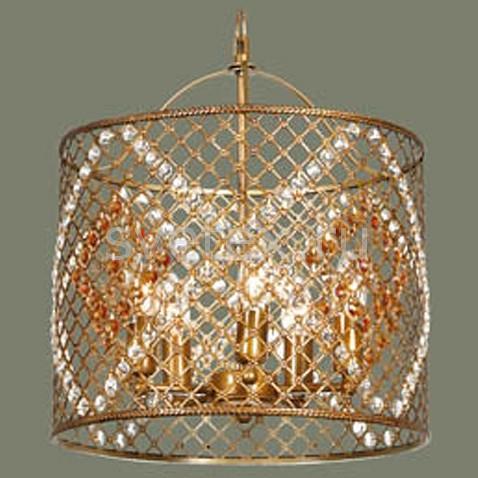 Фото Подвесной светильник Favourite Casablanca 1026-5P
