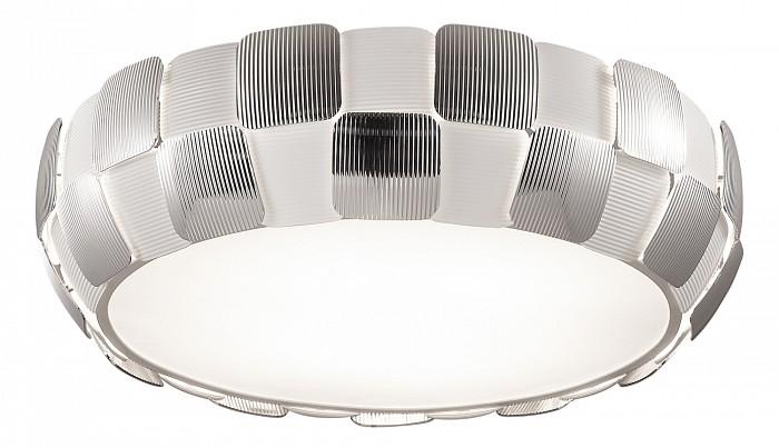 Фото Накладной светильник Odeon Light Ralis 2860/6C