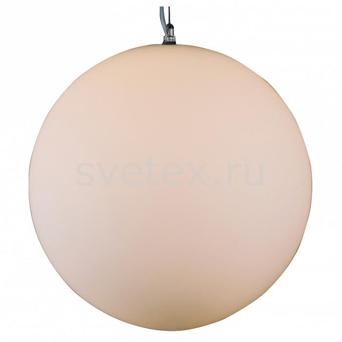 Подвесной светильник ST-LuceСветодиодные<br>Артикул - SL290.513.01,Бренд - ST-Luce (Китай),Коллекция - Piegare,Гарантия, месяцы - 24,Высота, мм - 1200,Диаметр, мм - 350,Размер упаковки, мм - 450x420x420,Тип лампы - компактная люминесцентная [КЛЛ] ИЛИнакаливания ИЛИсветодиодная [LED],Общее кол-во ламп - 1,Напряжение питания лампы, В - 220,Максимальная мощность лампы, Вт - 40,Лампы в комплекте - отсутствуют,Цвет плафонов и подвесок - белый,Тип поверхности плафонов - матовый,Материал плафонов и подвесок - стекло,Цвет арматуры - никель,Тип поверхности арматуры - матовый,Материал арматуры - металл,Количество плафонов - 1,Возможность подлючения диммера - можно, если установить лампу накаливания,Тип цоколя лампы - E27,Класс электробезопасности - I,Степень пылевлагозащиты, IP - 20,Диапазон рабочих температур - комнатная температура,Дополнительные параметры - способ крепления светильника к потолку - на монтажной пластине, регулируется по высоте<br>