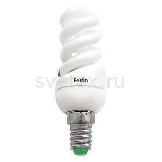 Фото Лампа компактная люминесцентная Feron ELT19 04699