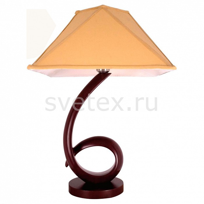 Фото Настольная лампа MW-Light E27 220В 60Вт Уют 28 250037301