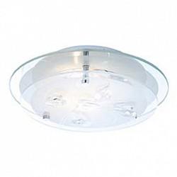 Накладной светильник GloboКруглые<br>Артикул - GB_40409,Бренд - Globo (Австрия),Коллекция - Brenda,Гарантия, месяцы - 24,Время изготовления, дней - 1,Высота, мм - 85,Диаметр, мм - 240,Размер упаковки, мм - 335x335x100,Тип лампы - компактная люминесцентная [КЛЛ] ИЛИнакаливания ИЛИсветодиодная [LED],Общее кол-во ламп - 1,Напряжение питания лампы, В - 220,Максимальная мощность лампы, Вт - 60,Лампы в комплекте - отсутствуют,Цвет плафонов и подвесок - неокрашенный,Тип поверхности плафонов - прозрачный,Материал плафонов и подвесок - стекло, хрусталь,Цвет арматуры - хром,Тип поверхности арматуры - глянцевый,Материал арматуры - металл,Возможность подлючения диммера - можно, если установить лампу накаливания,Тип цоколя лампы - E27,Класс электробезопасности - I,Степень пылевлагозащиты, IP - 20,Диапазон рабочих температур - комнатная температура<br>