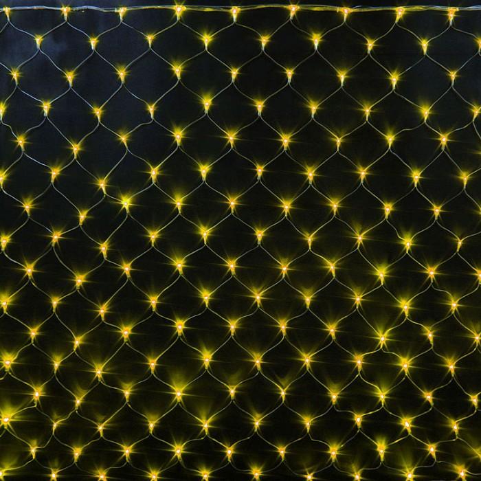 Фото Сеть световая RichLED x 1.5 м x 2 м RL-N2