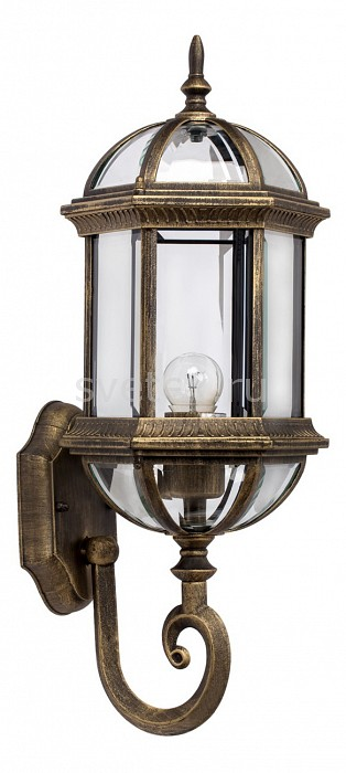Фото Светильник на штанге MW-Light Плимут 816020101