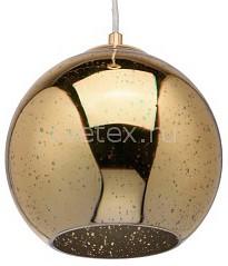 Подвесной светильник RegenBogen LIFEБарные<br>Артикул - MW_663011301,Бренд - RegenBogen LIFE (Германия),Коллекция - Фрайталь 5,Гарантия, месяцы - 24,Высота, мм - 2000-2250,Диаметр, мм - 200,Тип лампы - компактная люминесцентная [КЛЛ] ИЛИнакаливания ИЛИсветодиодная [LED],Общее кол-во ламп - 1,Напряжение питания лампы, В - 220,Максимальная мощность лампы, Вт - 40,Лампы в комплекте - отсутствуют,Цвет плафонов и подвесок - золото,Тип поверхности плафонов - глянцевый, матовый,Материал плафонов и подвесок - стекло,Цвет арматуры - золото,Тип поверхности арматуры - глянцевый,Материал арматуры - металл,Количество плафонов - 1,Возможность подлючения диммера - можно, если установить лампу накаливания,Тип цоколя лампы - E27,Класс электробезопасности - I,Степень пылевлагозащиты, IP - 20,Диапазон рабочих температур - комнатная температура,Дополнительные параметры - регулируется по высоте,  способ крепления светильника к потолку – на монтажной пластине<br>