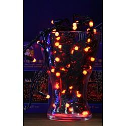 Гирлянда Нить Мастерская Деда МорозаГирлянды нить<br>Артикул - MD_PVCIP64-10M-100PC-6W-R,Бренд - Мастерская Деда Мороза (Россия),Коллекция - PVCIP64-10M-100PC-6W-R,Время изготовления, дней - 1,Тип лампы - светодиодная [LED],Общее кол-во ламп - 100,Напряжение питания лампы, В - 220,Лампы в комплекте - светодиодные [LED],Форма и тип колбы - точечная,Класс электробезопасности - II,Общая мощность, Вт - 6,Степень пылевлагозащиты, IP - 64,Диапазон рабочих температур - от -40^C до +50^C<br>