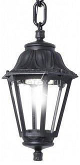 Подвесной светильник FumagalliСветильники<br>Артикул - FU_E22.120.000.AXE27,Бренд - Fumagalli (Италия),Коллекция - Anna,Гарантия, месяцы - 24,Высота, мм - 800,Диаметр, мм - 220,Тип лампы - компактная люминесцентная [КЛЛ] ИЛИнакаливания ИЛИсветодиодная [LED],Общее кол-во ламп - 1,Напряжение питания лампы, В - 220,Максимальная мощность лампы, Вт - 60,Лампы в комплекте - отсутствуют,Цвет плафонов и подвесок - неокрашенный,Тип поверхности плафонов - прозрачный,Материал плафонов и подвесок - полимер,Цвет арматуры - черный,Тип поверхности арматуры - матовый,Материал арматуры - металл,Количество плафонов - 1,Тип цоколя лампы - E27,Класс электробезопасности - I,Степень пылевлагозащиты, IP - 44,Диапазон рабочих температур - от -40^C до +40^C,Дополнительные параметры - способ крепления светильника к потолку - на крюке, регулируется по высоте<br>