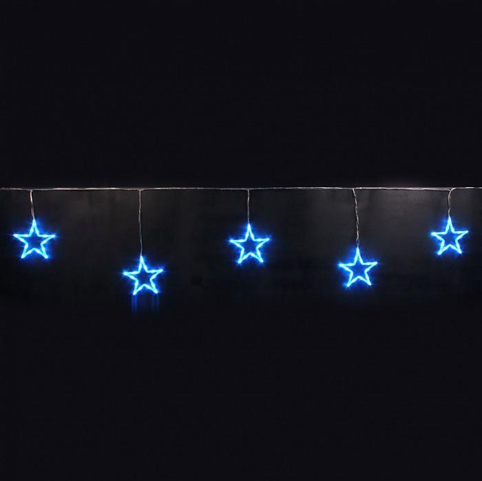 Фото Гирлянда с насадками RichLED x 50 см x 3 м RL-PST3 RL-PST3*0.5-B