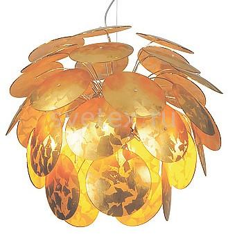 Подвесной светильник ST-LuceСветодиодные<br>Артикул - SL170.203.04,Бренд - ST-Luce (Китай),Коллекция - Petali,Гарантия, месяцы - 24,Высота, мм - 900,Диаметр, мм - 550,Размер упаковки, мм - 710x340x230,Тип лампы - компактная люминесцентная [КЛЛ] ИЛИнакаливания ИЛИсветодиодная [LED],Общее кол-во ламп - 4,Напряжение питания лампы, В - 220,Максимальная мощность лампы, Вт - 60,Лампы в комплекте - отсутствуют,Цвет плафонов и подвесок - золото с рисунком,Тип поверхности плафонов - матовый,Материал плафонов и подвесок - стекло,Цвет арматуры - хром,Тип поверхности арматуры - глянцевый,Материал арматуры - металл,Количество плафонов - 1,Возможность подлючения диммера - можно, если установить лампу накаливания,Тип цоколя лампы - E27,Класс электробезопасности - I,Общая мощность, Вт - 240,Степень пылевлагозащиты, IP - 20,Диапазон рабочих температур - комнатная температура,Дополнительные параметры - способ крепления светильника к потолоку - на монтажной пластине<br>