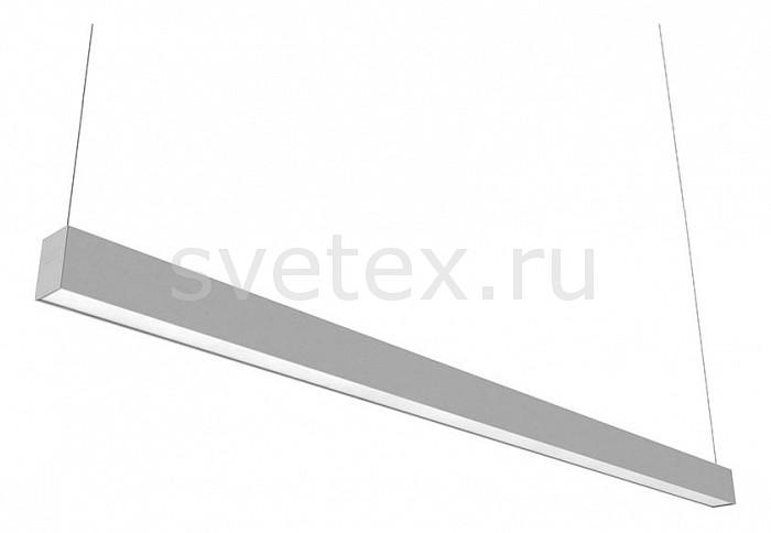 Подвесной светильник Led EffectСветодиодные<br>Артикул - LED_414837,Бренд - Led Effect (Россия),Коллекция - Стрела,Гарантия, месяцы - 24,Длина, мм - 1930,Ширина, мм - 65,Высота, мм - 100,Тип лампы - светодиодная [LED],Общее кол-во ламп - 1,Напряжение питания лампы, В - 220,Максимальная мощность лампы, Вт - 80,Цвет лампы - белый,Лампы в комплекте - светодиодная [LED],Цвет плафонов и подвесок - белый,Тип поверхности плафонов - матовый,Материал плафонов и подвесок - полимер,Цвет арматуры - серый,Тип поверхности арматуры - матовый,Материал арматуры - металл,Количество плафонов - 1,Необходимые компоненты - комплект для подвесного монтажа арт. LE-0962,Компоненты, входящие в комплект - нет,Цветовая температура, K - 4000 K,Световой поток, лм - 5900,Экономичнее лампы накаливания - В 4, 5 раза,Светоотдача, лм/Вт - 74,Ресурс лампы - 50 тыс. час.,Класс электробезопасности - I,Коэффициент мощности - 0.9,Степень пылевлагозащиты, IP - 20,Диапазон рабочих температур - от -0^C до +45^C,Индекс цветопередачи, % - 80,Пульсации светового потока, % менее - 1,Климатическое исполнение - УХЛ 4,Дополнительные параметры - опаловый рассеиватель, дополнительные опции:угловое соединение LE-0936кронштейн для настенного монтажа LE-0935комплект для подвесного монтажа LE-0962торцевое соединение LE-0968соединения типа «Перекресток» LE-0969<br>