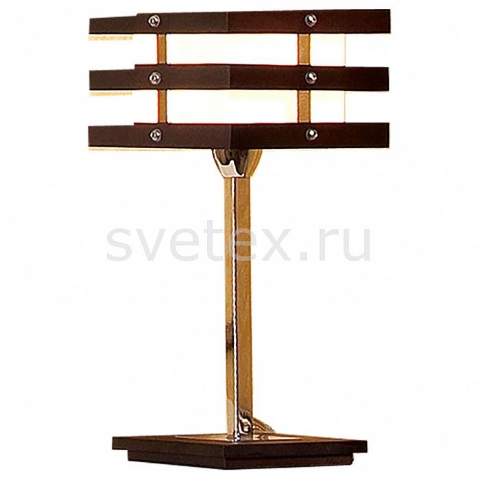 Фото Настольная лампа Citilux E14 220В 60Вт Киото CL133811