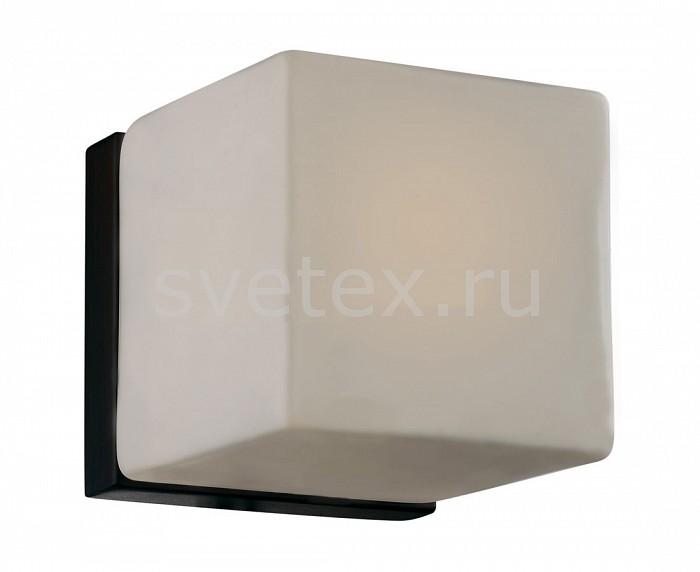 Фото Накладной светильник Odeon Light Cubet 2043/1C
