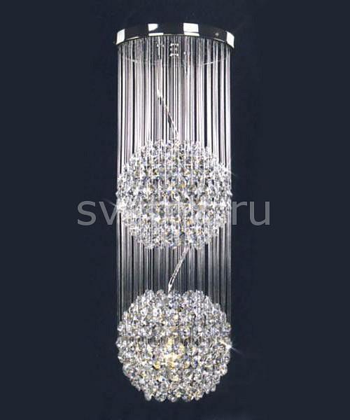 Фото Подвесной светильник Preciosa Brilliant 45093800204000100