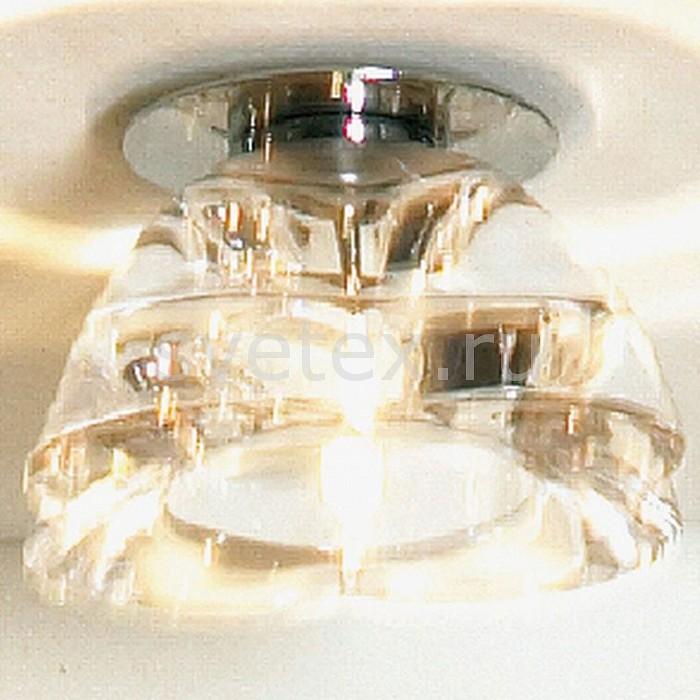 Фото Накладной светильник Lussole Montagano LSC-6100-01