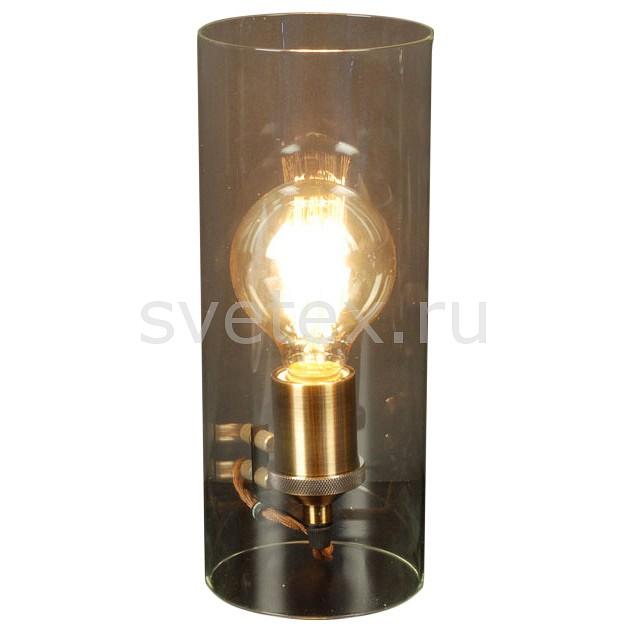 Фото Настольная лампа Citilux Эдисон CL450802