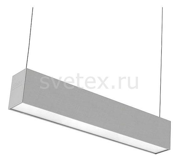 Подвесной светильник Led EffectСветильники<br>Артикул - LED_414818,Бренд - Led Effect (Россия),Коллекция - Стрела,Гарантия, месяцы - 24,Длина, мм - 490,Ширина, мм - 65,Высота, мм - 100,Тип лампы - светодиодная [LED],Общее кол-во ламп - 1,Напряжение питания лампы, В - 220,Максимальная мощность лампы, Вт - 30,Цвет лампы - белый,Лампы в комплекте - светодиодная [LED],Цвет плафонов и подвесок - белый,Тип поверхности плафонов - матовый,Материал плафонов и подвесок - полимер,Цвет арматуры - серый,Тип поверхности арматуры - матовый,Материал арматуры - металл,Количество плафонов - 1,Необходимые компоненты - комплект для подвесного монтажа арт. LE-0962,Компоненты, входящие в комплект - нет,Цветовая температура, K - 4000 K,Световой поток, лм - 1750,Экономичнее лампы накаливания - В 4, 4 раза,Светоотдача, лм/Вт - 58,Ресурс лампы - 50 тыс. час.,Класс электробезопасности - I,Коэффициент мощности - 0.9,Степень пылевлагозащиты, IP - 20,Диапазон рабочих температур - от -0^C до +45^C,Индекс цветопередачи, % - 80,Пульсации светового потока, % менее - 1,Климатическое исполнение - УХЛ 4,Дополнительные параметры - опаловый рассеиватель, дополнительные опции:угловое соединение LE-0936кронштейн для настенного монтажа LE-0935комплект для подвесного монтажа LE-0962торцевое соединение LE-0968соединения типа «Перекресток» LE-0969<br>