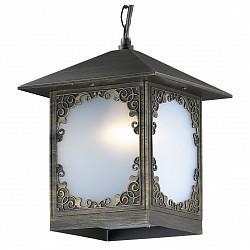 Подвесной светильник Odeon LightС 1 плафоном<br>Артикул - OD_2747_1C,Бренд - Odeon Light (Италия),Коллекция - Visma,Гарантия, месяцы - 24,Высота, мм - 1128,Тип лампы - компактная люминесцентная [КЛЛ] ИЛИнакаливания ИЛИсветодиодная [LED],Общее кол-во ламп - 1,Напряжение питания лампы, В - 220,Максимальная мощность лампы, Вт - 60,Лампы в комплекте - отсутствуют,Цвет плафонов и подвесок - белый,Тип поверхности плафонов - матовый,Материал плафонов и подвесок - полимер,Цвет арматуры - коричневый с патиной,Тип поверхности арматуры - глянцевый,Материал арматуры - металл,Тип цоколя лампы - E27,Класс электробезопасности - I,Степень пылевлагозащиты, IP - 44,Диапазон рабочих температур - от -40^C до +40^C<br>