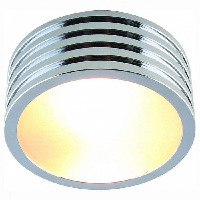 Накладной светильник DivinareНастенно-потолочные<br>Артикул - DV_1349_02_PL-1,Бренд - Divinare (Италия),Коллекция - Cervantes,Гарантия, месяцы - 24,Выступ, мм - 45,Диаметр, мм - 110,Тип лампы - галогеновая ИЛИсветодиодная [LED],Общее кол-во ламп - 1,Напряжение питания лампы, В - 220,Максимальная мощность лампы, Вт - 50,Лампы в комплекте - отсутствуют,Цвет плафонов и подвесок - белый,Тип поверхности плафонов - матовый,Материал плафонов и подвесок - стекло,Цвет арматуры - хром,Тип поверхности арматуры - глянцевый,Материал арматуры - дюралюминий,Количество плафонов - 1,Форма и тип колбы - пальчиковая,Тип цоколя лампы - G9,Класс электробезопасности - I,Степень пылевлагозащиты, IP - 20,Диапазон рабочих температур - комнатная температура,Дополнительные параметры - способ крепления светильника к потолку - на монтажной пластине<br>