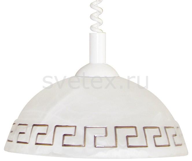Фото Подвесной светильник Arte Lamp Cucina A6631SP-1WH