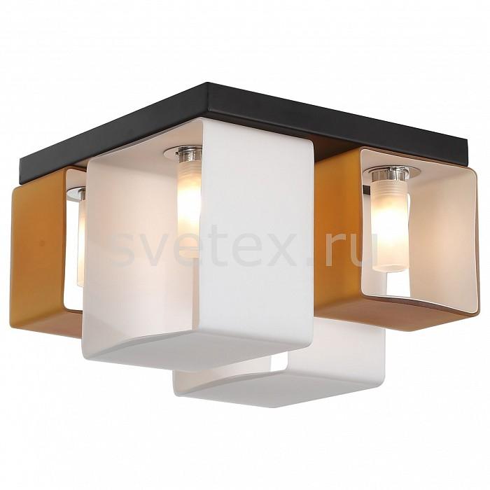 Потолочная люстра ST-LuceЛюстры<br>Артикул - SL536.092.04,Бренд - ST-Luce (Италия),Коллекция - Concreto,Гарантия, месяцы - 24,Длина, мм - 235,Ширина, мм - 235,Высота, мм - 175,Размер упаковки, мм - 365x280x190,Тип лампы - галогеновая,Общее кол-во ламп - 4,Напряжение питания лампы, В - 220,Максимальная мощность лампы, Вт - 40,Цвет лампы - белый теплый,Лампы в комплекте - галогеновые G9,Цвет плафонов и подвесок - белый, оранжевый,Тип поверхности плафонов - матовый,Материал плафонов и подвесок - стекло,Цвет арматуры - черный,Тип поверхности арматуры - матовый,Материал арматуры - металл,Количество плафонов - 4,Возможность подлючения диммера - можно,Форма и тип колбы - пальчиковая,Тип цоколя лампы - G9,Цветовая температура, K - 2800 - 3200 K,Экономичнее лампы накаливания - на 50%,Класс электробезопасности - I,Общая мощность, Вт - 160,Степень пылевлагозащиты, IP - 20,Диапазон рабочих температур - комнатная температура,Дополнительные параметры - способ крепления светильника к потолку - на монтажной пластине<br>