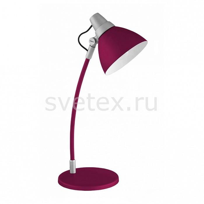 Фото Настольная лампа Brilliant E14 220В 40Вт 2400-2800 K Jenny 92604/78