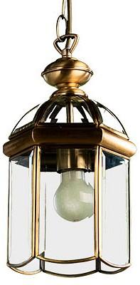 Фото Подвесной светильник Arte Lamp Rimini A6501SP-1AB