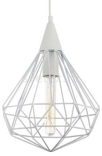 Подвесной светильник MaytoniСветодиодные<br>Артикул - MY_MOD360-01-W,Бренд - Maytoni (Германия),Коллекция - Calaf,Гарантия, месяцы - 24,Высота, мм - 1610,Диаметр, мм - 250,Размер упаковки, мм - 400x280x280,Тип лампы - компактная люминесцентная [КЛЛ] ИЛИнакаливания ИЛИсветодиодная [LED],Общее кол-во ламп - 1,Напряжение питания лампы, В - 220,Максимальная мощность лампы, Вт - 60,Лампы в комплекте - отсутствуют,Цвет плафонов и подвесок - белый,Тип поверхности плафонов - матовый,Материал плафонов и подвесок - металл,Цвет арматуры - белый,Тип поверхности арматуры - матовый,Материал арматуры - металл,Количество плафонов - 1,Возможность подлючения диммера - можно, если установить лампу накаливания,Тип цоколя лампы - E27,Класс электробезопасности - I,Степень пылевлагозащиты, IP - 20,Диапазон рабочих температур - комнатная температура,Дополнительные параметры - способ крепления светильника к потолку - на монтажной пластине, регулируется по высоте<br>