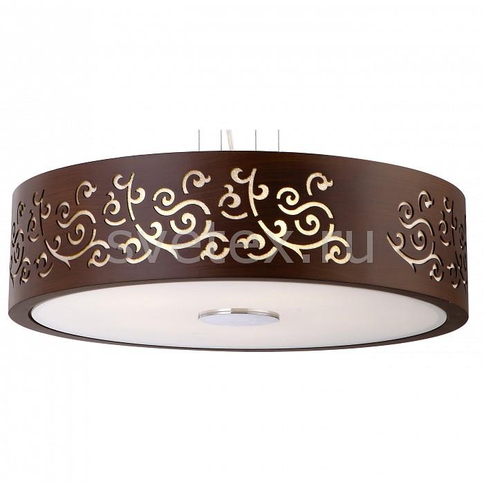 Фото Подвесной светильник Arte Lamp Arabesco A1500SP-5BR