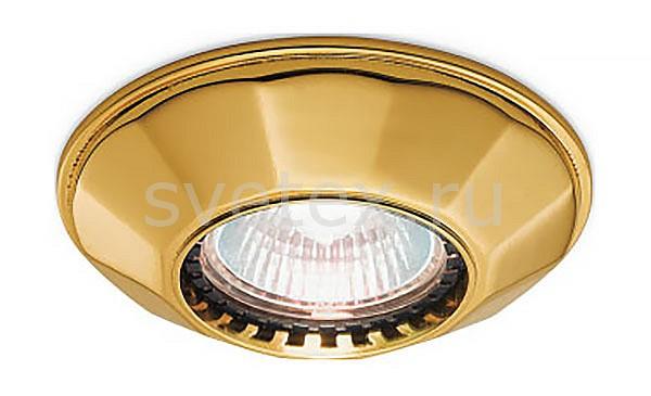 Встраиваемый светильник PossoniПотолочные светильники<br>Артикул - PO_dl_7800_006,Бренд - Possoni (Италия),Коллекция - DL7800,Гарантия, месяцы - 24,Глубина, мм - 65,Диаметр, мм - 100,Тип лампы - галогеновая ИЛИсветодиодная [LED],Общее кол-во ламп - 1,Напряжение питания лампы, В - 220,Максимальная мощность лампы, Вт - 50,Лампы в комплекте - отсутствуют,Цвет арматуры - золото,Тип поверхности арматуры - глянцевый, металлик,Материал арматуры - металл,Возможность подлючения диммера - можно, если установить галогеновую лампу,Форма и тип колбы - полусферическая с рефлектором,Тип цоколя лампы - GU10,Класс электробезопасности - I,Степень пылевлагозащиты, IP - 20,Диапазон рабочих температур - комнатная температура<br>