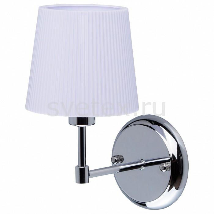 Бра MW-LightСветодиодные<br>Артикул - MW_103020101,Бренд - MW-Light (Германия),Коллекция - Лацио 1,Гарантия, месяцы - 24,Ширина, мм - 130,Высота, мм - 260,Выступ, мм - 200,Тип лампы - компактная люминесцентная [КЛЛ] ИЛИнакаливания ИЛИсветодиодная [LED],Общее кол-во ламп - 1,Напряжение питания лампы, В - 220,Максимальная мощность лампы, Вт - 40,Лампы в комплекте - отсутствуют,Цвет плафонов и подвесок - белый,Тип поверхности плафонов - матовый,Материал плафонов и подвесок - текстиль,Цвет арматуры - хром,Тип поверхности арматуры - глянцевый,Материал арматуры - металл,Количество плафонов - 1,Возможность подлючения диммера - можно, если установить лампу накаливания,Тип цоколя лампы - E14,Класс электробезопасности - I,Степень пылевлагозащиты, IP - 20,Диапазон рабочих температур - комнатная температура,Дополнительные параметры - светильник предназначен для использования со скрытой проводкой<br>