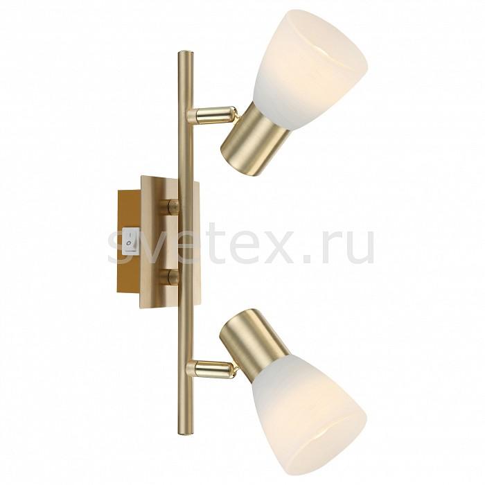 Бра GloboНастенные светильники<br>Артикул - GB_54538-2,Бренд - Globo (Австрия),Коллекция - Raider I,Гарантия, месяцы - 24,Ширина, мм - 100,Высота, мм - 300,Выступ, мм - 140,Тип лампы - светодиодная [LED],Общее кол-во ламп - 2,Напряжение питания лампы, В - 230,Максимальная мощность лампы, Вт - 4,Цвет лампы - белый теплый,Лампы в комплекте - светодиодные [LED] E14,Цвет плафонов и подвесок - белый,Тип поверхности плафонов - матовый,Материал плафонов и подвесок - стекло,Цвет арматуры - медь,Тип поверхности арматуры - глянцевый,Материал арматуры - металл,Количество плафонов - 2,Наличие выключателя, диммера или пульта ДУ - выключатель,Форма и тип колбы - груша круглая матовая,Тип цоколя лампы - E14,Цветовая температура, K - 3000 K,Световой поток, лм - 800,Экономичнее лампы накаливания - в 8.4 раза,Светоотдача, лм/Вт - 100,Ресурс лампы - 10 тыс. часов,Класс электробезопасности - I,Общая мощность, Вт - 8,Степень пылевлагозащиты, IP - 20,Диапазон рабочих температур - комнатная температура,Дополнительные параметры - поворотный светильник, предназначен для использования со скрытой проводкой<br>