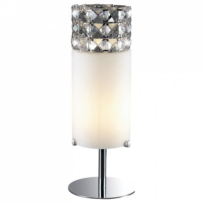 Фото Настольная лампа Odeon Light Ottavia 2749/1T