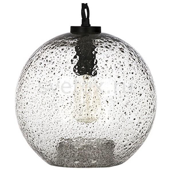 Подвесной светильник RoomersДля кухни<br>Артикул - RMR_9455280007,Бренд - Roomers (Нидерланды),Коллекция - 945,Гарантия, месяцы - 12,Высота, мм - 330,Диаметр, мм - 295,Тип лампы - компактная люминесцентная [КЛЛ] ИЛИнакаливания ИЛИсветодиодная [LED],Общее кол-во ламп - 1,Напряжение питания лампы, В - 220,Максимальная мощность лампы, Вт - 60,Лампы в комплекте - отсутствуют,Цвет плафонов и подвесок - неокрашенный,Тип поверхности плафонов - прозрачный,Материал плафонов и подвесок - стекло,Цвет арматуры - черный,Тип поверхности арматуры - матовый,Материал арматуры - металл,Количество плафонов - 1,Возможность подлючения диммера - можно, если установить лампу накаливания,Тип цоколя лампы - E27,Класс электробезопасности - I,Степень пылевлагозащиты, IP - 20,Диапазон рабочих температур - комнатная температура,Дополнительные параметры - указана высота светильника без подвеса<br>