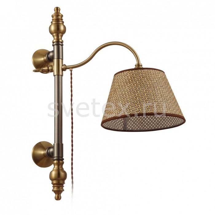 Бра Crystal LuxСветодиодные<br>Артикул - CU_1250_401,Бренд - Crystal Lux (Испания),Коллекция - Bomb,Гарантия, месяцы - 24,Ширина, мм - 250,Высота, мм - 600,Выступ, мм - 500,Тип лампы - компактная люминесцентная [КЛЛ] ИЛИнакаливания ИЛИсветодиодная [LED],Общее кол-во ламп - 1,Напряжение питания лампы, В - 220,Максимальная мощность лампы, Вт - 60,Лампы в комплекте - отсутствуют,Цвет плафонов и подвесок - коричневый, неокрашенный,Тип поверхности плафонов - матовый, прозрачный,Материал плафонов и подвесок - текстиль, стекло,Цвет арматуры - бронза,Тип поверхности арматуры - матовый,Материал арматуры - металл, полимер,Количество плафонов - 1,Наличие выключателя, диммера или пульта ДУ - выключатель шнуровой,Возможность подлючения диммера - можно, если установить лампу накаливания,Тип цоколя лампы - E27,Класс электробезопасности - I,Степень пылевлагозащиты, IP - 20,Диапазон рабочих температур - комнатная температура,Дополнительные параметры - способ крепления светильника – на монтажной пластине, высота светильника регулируется, светильник предназначен для использования со скрытой проводкой<br>